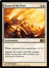 Magic The Gathering, 2012 Core Set, Honor of the Pure	p2-451
