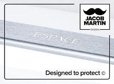 Brossé Autocollants / Protections pour seuils de porte Renault Espace V (2015-)