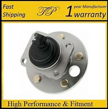 Rear Wheel Hub Bearing Assembly for Chevrolet Monte Carlo (ABS, 2WD) 2000 - 2007