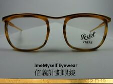 [ ImeMyself Eyewear ] Persol INA Vintage Frames Optical Prescription Eyeglasses