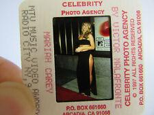 More details for original press photo slide negative - mariah carey - 2007 - q