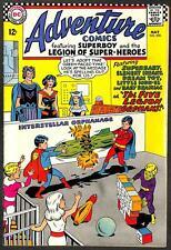 Adventure Comics #356 VG+