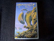 Video : Uriah Heep : Sailing The Sea Of Light