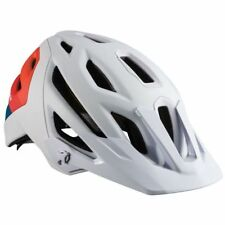 NEW Bontrager Lithos MIPS Helmet Size Small  51-57 cm white orange