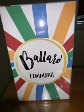 Ballaro' Fimmina Eau De Parfum 100ml Spray