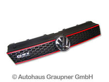 VW Polo 6R GTI Kühlergrill Frontgrill Grill Front 6R0853651R QWD