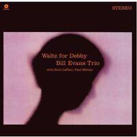 Bill Evans - Waltz for Debby [New Vinyl LP] 180 Gram