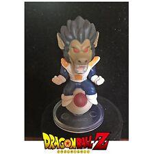 GASHAPON Dragon Ball Z Chara Puchi  Petit Mini Figure VEGETA SS