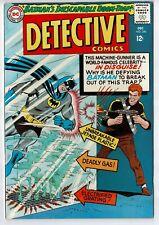 Detective 346 VF-