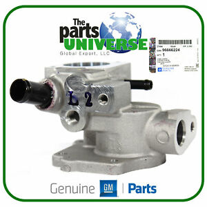 GM Case Ignition Distributor Fits Chevy Spark Daewoo 96666224