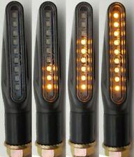 Sequentieller LED-Blinker 12V mit E-Prüfzeichen, 4 Stück - Lauflicht