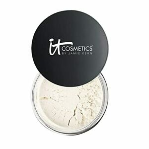 It Cosmetics Bye Bye Pores Poreless Finish Airbrush Powder (Loose) 0.23oz ~ New