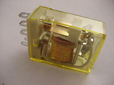 Idec RH1B-U   AC120V  Relay NEW  Ships on the Same Day of the Purchase