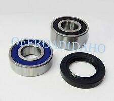 REAR WHEEL BEARING SEAL KIT HONDA GL1500C VALKYRIE 1997 1998 1999 2000 GL1500 C