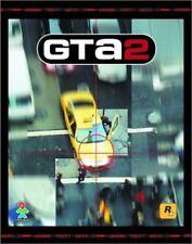 GTA 2 Grand Theft Auto PC-SPIEL