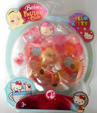 BARBIE MINI PETITES CLUB N.88  HELLO KITTY MATTEL
