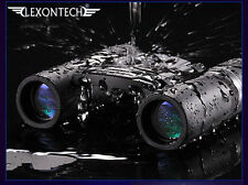 UK Lexon Tech 20X22 Portable HD Waterproof Night Vision Telescope Outdoor Travel