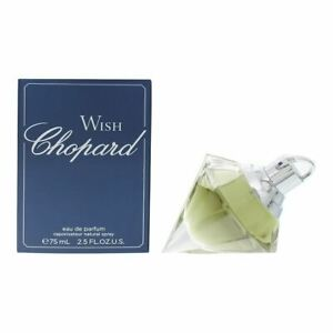 Chopard Wish Eau de Parfum 75ml Women Spray