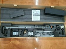 ARES Full Metal DSR-1 Version 2 Gas Powered Bolt Action Sniper Rifle Airsoft Gun