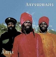 The Abyssinians - Arise (NEW CD)