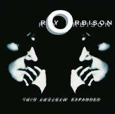 Roy ORBISON-mystery girl expanded-CD NUOVO