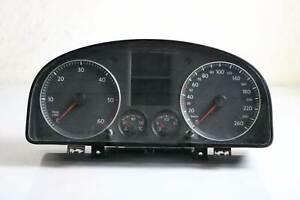2751 VW Caddy LIFE III 2K 1.9 TDI Tacho Tachometer Kombiinstrument 1T0920851C
