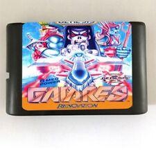 Gaiares 16-Bit se ajusta Sega Genesis Juego de Mega Drive