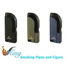 Colibri Firebird Tangent Torch Flame Blue Cigar Lighter Free Shipping