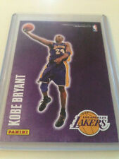 Kobe Bryant Not Authenticated Basketball Trading Cards