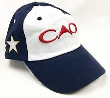 CAO America Cigars Limited Edition Hat