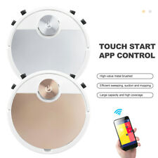 App Remote Control Robot Vacuum Cleaner Mini Floor Cleaning Sweeper Machine Usb