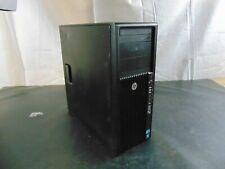 HP Z420 WorkStation E5-1620 3.6GHz / 8GB RAM / 1TB HDD / No OS