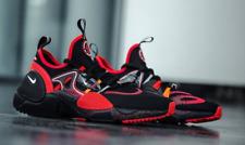 Nike Huarache E.D.G.E. AS QS All Star Racing Team Men Running Shoes BV8171-001