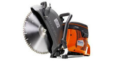 """Husqvarna K770 14"""" Concrete Cutoff Saw (BLADE NOT INCLUDED) Authorized Dist. NEW"""