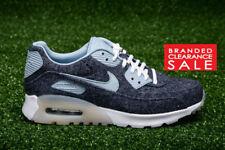 low priced bf6ca 34ed8 Nuevo Y En Caja Nuevo Mujeres Nike Air Max 90 Ultra PRM Prem Premium Avena  Talla 3 4 5 6 7 Reino Unido