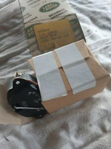 Land Rover Series Fuel Gauge New Boxed 555835