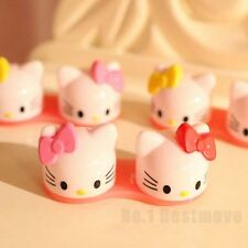 Cute 3D Hello Kitty Contact Lens Case