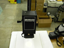 Beseler Printmaker 35 Enlarger    J4