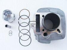 Alloy cylinder kit Honda Wave 100 Supra C100EX GN5 100 EX5 Citi 100 Astrea 100