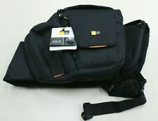 New With Tags NWT Case Logic DSLR Camera Sling Bag Travel SLRC205