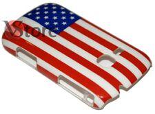 Cover Per SAMSUNG Galaxy Mini 2 S6500 Bandiera America Americana
