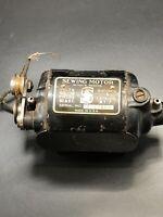 Singer Sewing Motor Controller 100-110 V B.T. 7