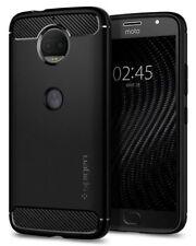 Cover Spigen per Motorola Lenovo Moto G5S Plus, Materiali di Qualità Premium