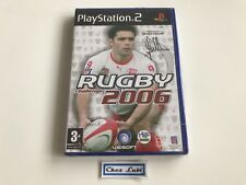 Rugby Challenge 2006 - Sony PlayStation PS2 - PAL FR - Neuf Sous Blister