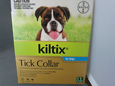 Bayer Kiltix Tick Collar