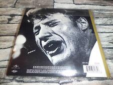 JOHNNY HALLYDAY SALUT LES COPAINS  CD DIGIPACK  Lmtd 10000  / CD NEUF