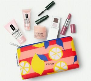 Brand New 2020 Sealed Clinique 7 Piece Gift Set Eye Cream Included ($125 Value)