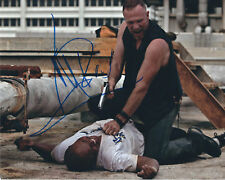 MICHAEL ROOKER THE WALKING DEAD AUTOGRAPHED PHOTO SIGNED 8X10 #7 MERLE DIXON