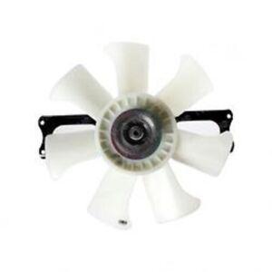 Caterpillar 9180100070, Fan, Engine Cooling, Forklift