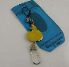 Disney Belle cell phone charm purse charm Beauty & Beast
